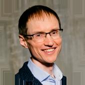 Дмитрий Макеев